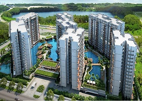 QBay Residences is located in the East Region. Its plot is just beside the junction of Tampines Avenue 1 and Tampines Avenue 10. It is facing Tampines Quarry Park and […]