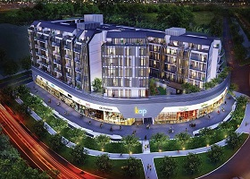 KAP Residences is a mixed commercial and residential development located in the West Region of Singapore. It is located on the site at the junction of Bukit Timah Road and […]