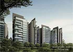 Leedon Residence is an project in the Central Region. It is located along Leedon Heights, next to the d'Leedon. Leedon Residence's site is just next to Tulip Garden and opposite […]