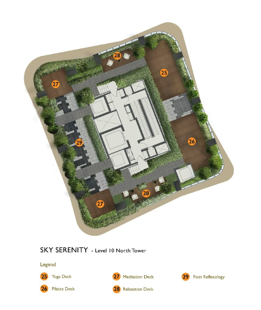 New Futura Site Plan 3