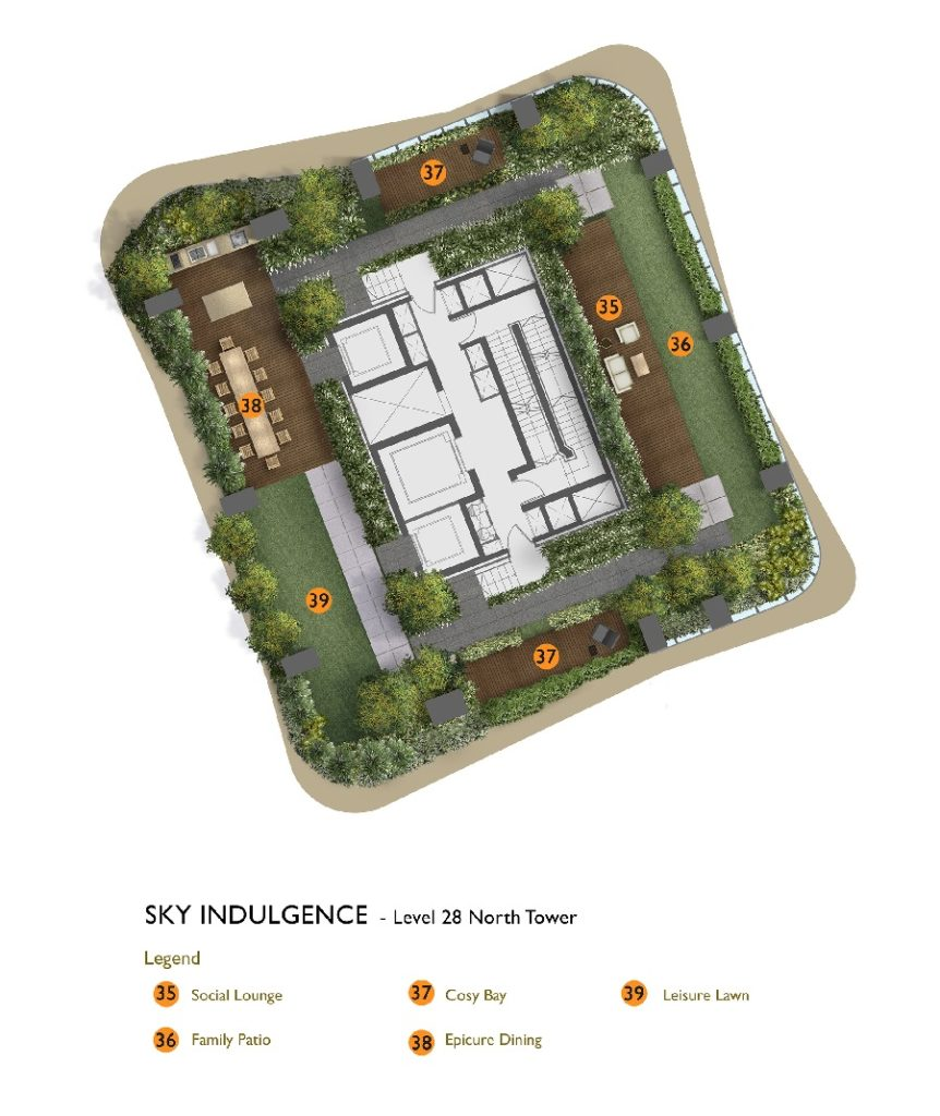 New Futura Site Plan 5
