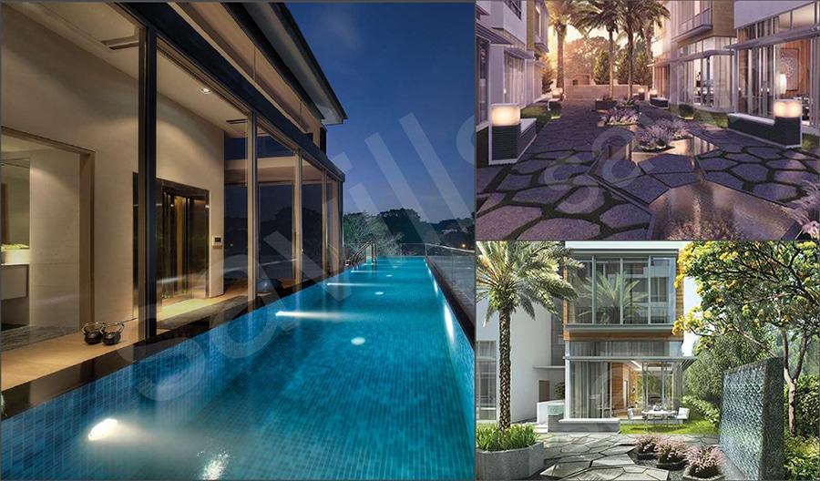 Palms @ Sixth Avenue Pool
