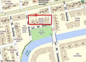 Park 1 Suitesis a freehold residential project that is located at Lorong 40 Geylang, Central Region Singapore. The site of Park 1 Suites is bounded by Geylang Road, Geylang Lorong […]