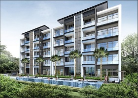 Mayfair Residences is a boutique development located at 531 East Coast Road, East Region of Singapore, where the former Ocean Apartment was. Its site has a total size area of […]
