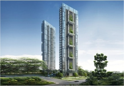 St Thomas Walk is a luxurious development located at the junction of River Valley Road and St Thomas Wallk, Singapore's Core Central Region. Its site belongs to the former Chez […]