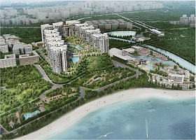 Sea Horizon EC is an Executive Condominium located in Pasir Ris Town, eastern part of Singapore. Its site is in the junction of Pasir Ris Drive 3 and the future […]