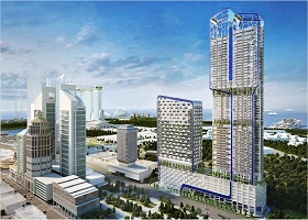 V on Shenton is an upcoming mixed development project located at 5 Shenton Way, Core Central Region of Singapore. It sits right in the Central Business District of Singapore and […]