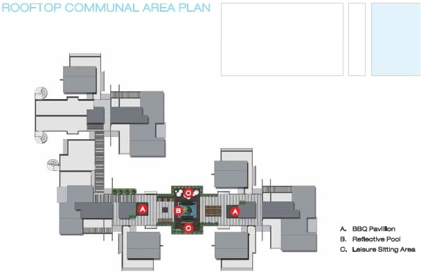 Cristallo Site Plan 2