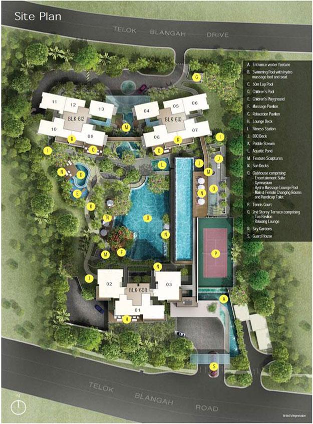 Skyline-Residences-Site-Plan