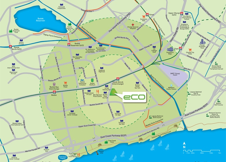 eCO_map