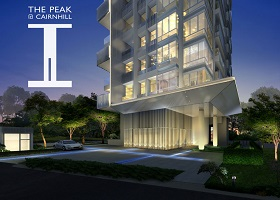 Located in the quiet private residential enclave is The Peak @ Cairnhill I a boutique high end development with its address at 51 Cairnhill Circle which is in the Core […]