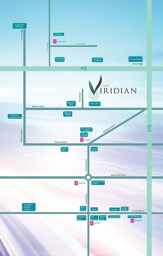 Viridian_The_Location-Map