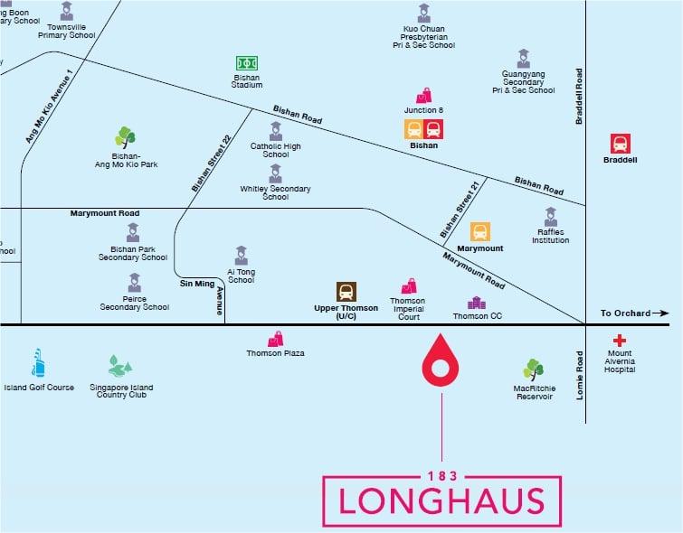 183 Longhaus Map1
