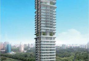 Espada created a living that truly embrace you in rarity located in the prestigious enclave of St Thomas Walk, the magnificence of this 32-storey residence will own the attention of […]