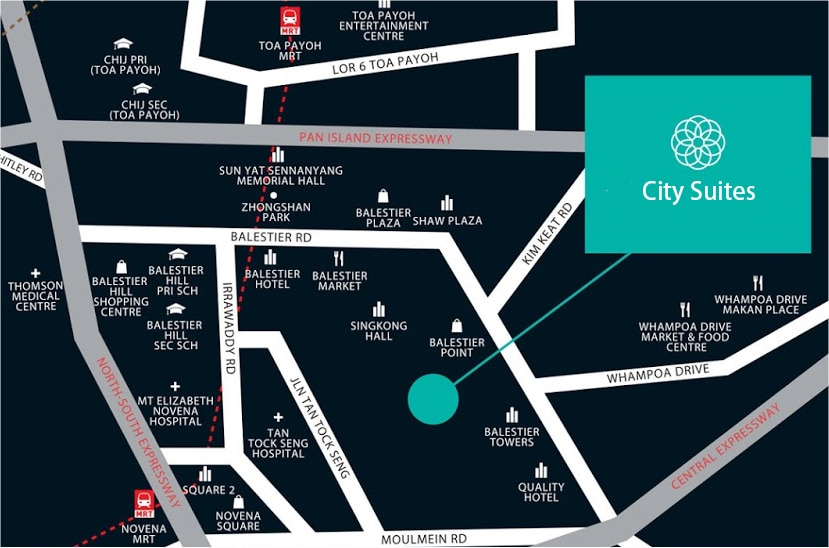 city-suites-location-map-1