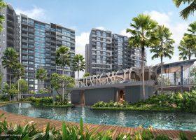 Grandeur Park Residences 豪佳苑