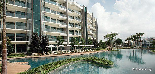 The Residences W