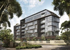 Parkwood Residences