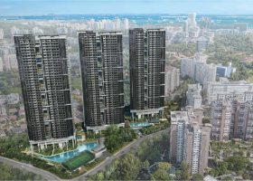 Stirling Residences 尚景苑 1