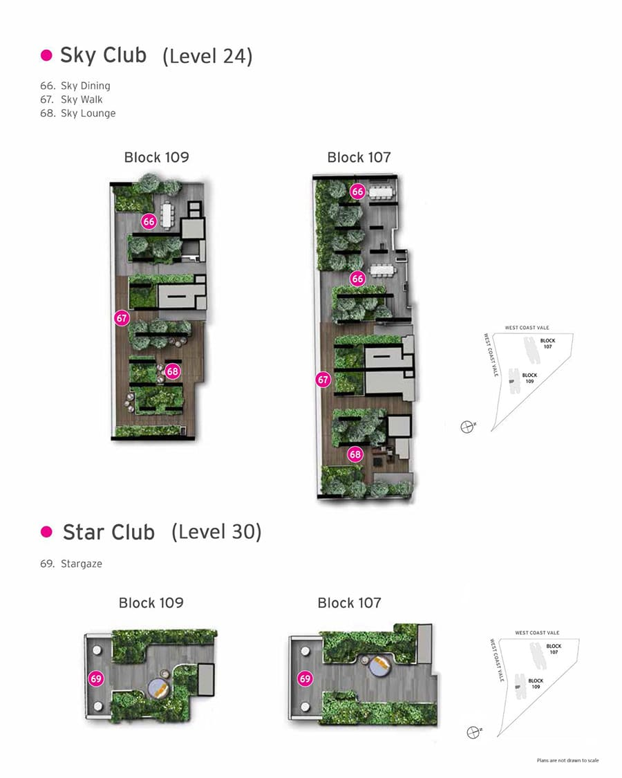 Whistler Grand Site Plan 2