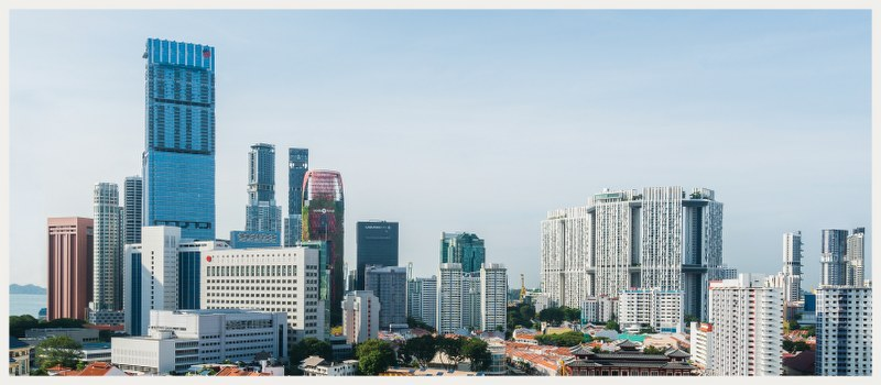 Investing in Singapore Property
