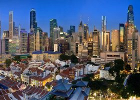 Property Valuation Singapore