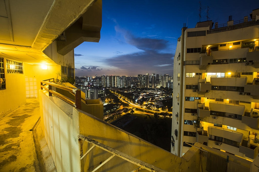 Singapore Property Outlook 2019