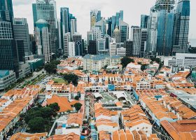 Singapore property cooling measures