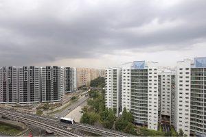 Executive Condominium vs HDB Flat