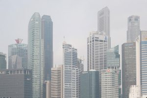 Singapore Private Home Prices Hit Five Year High