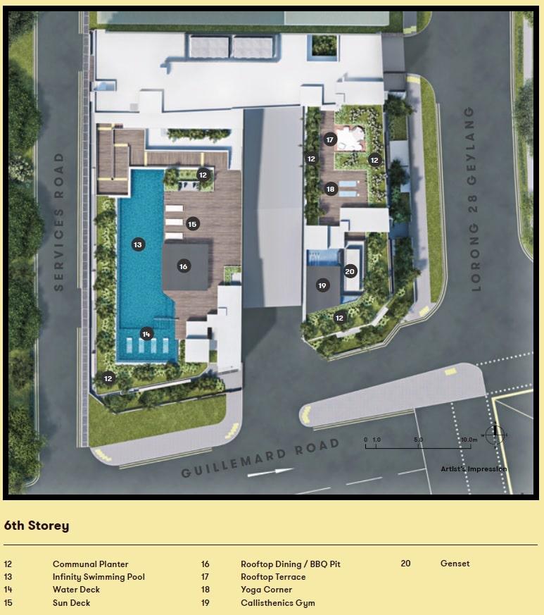 Noma Site Plan 2