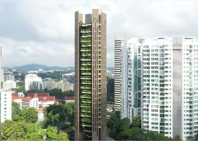 Eden Condo at Draycott
