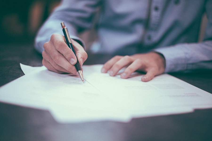Home Loan Deferment Applications