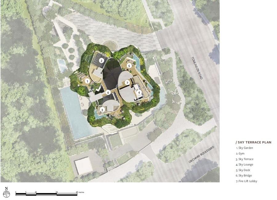 Park Nova Site Plan 2